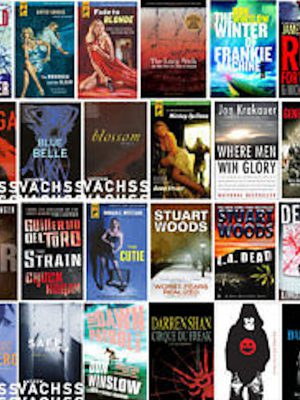 2592 eBooks by 560 authors