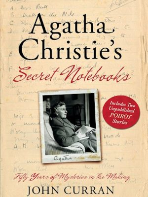 Agatha Christie's 73 Secret Notebooks – eBook