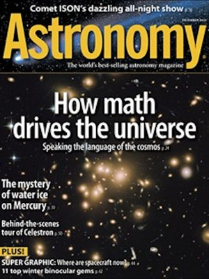 Astronomy – December 2013 – eBook
