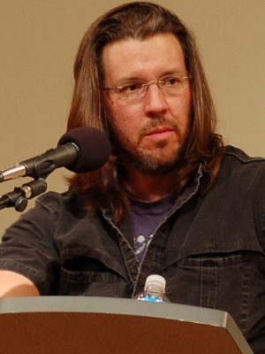 David Foster Wallace – 6 ebooks