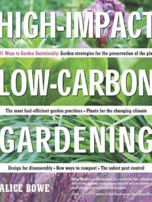 Gardening Planning – 7 eBooks