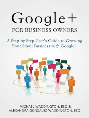 Google Plus for Business Owners – eBook