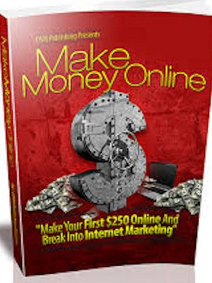 How To Make Money eBooks Collection – 13 eBooks