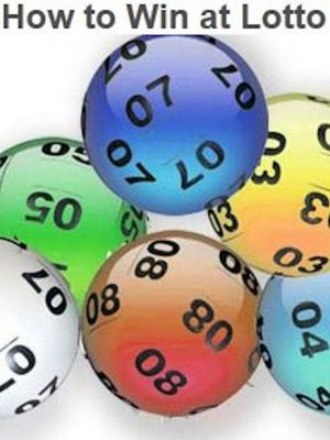 How to Win at Lotto – eBook