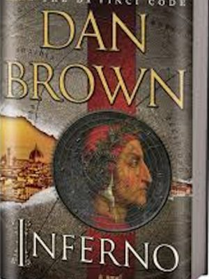 Inferno – A Novel by Dan Brown – eBook