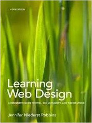Learning Web Design – eBook