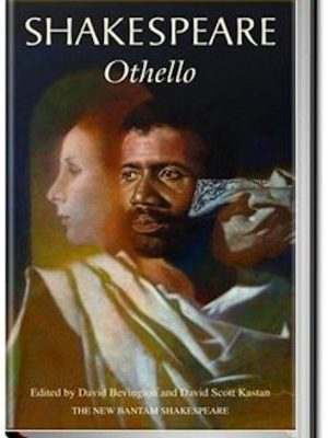 Othello – William Shakespeare – eBook