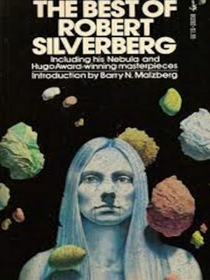 Robert Silverberg – 22 eBooks