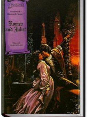 Romeo and Juliet – William Shakespeare – eBook