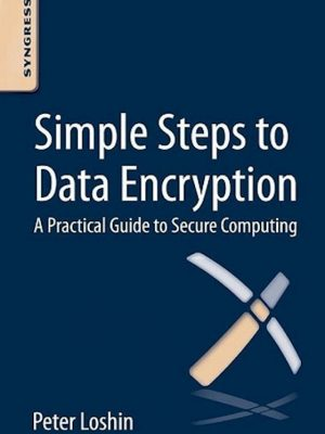 Simple Steps to Data Encryption – A Practical Guide