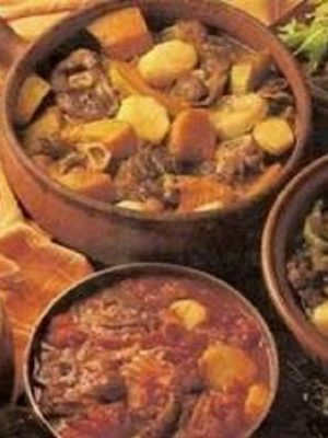 South African Recipes – 31 eBooks
