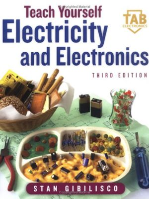 Teach Yourself Electricity and Electronics (4th Edition) – eBook