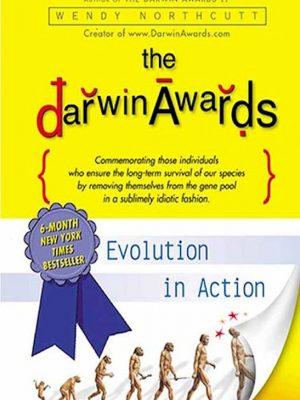 The Darwin Awards – 6 eBooks