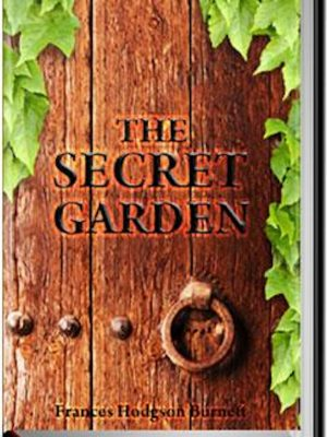 The Secret Garden – eBook