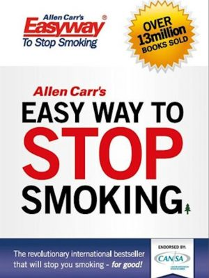 The Easy Way to Stop Smoking – eBook