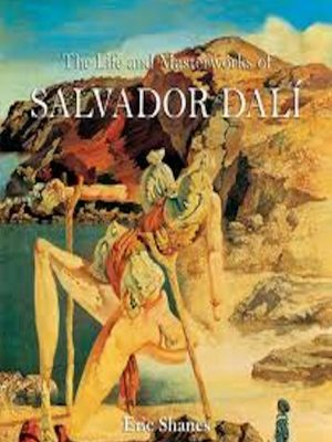 The Life and Masterworks of Salvador Dali (Art eBook)