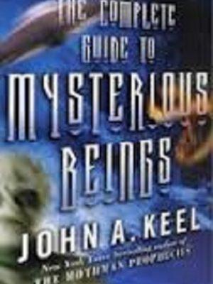 The U.F.O. Phenomenon And Cover-up Conspiracy – 8 eBooks