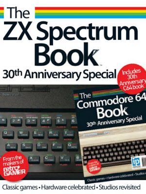 The ZX Spectrum and The Commodore 64 – eBook