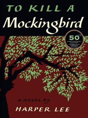 To Kill a Mockingbird – eBook