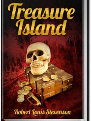 Treasure Island – eBook