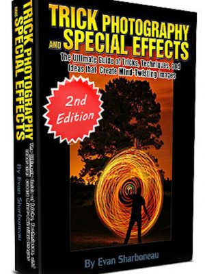 Trick Photography and Special Effects – eBook