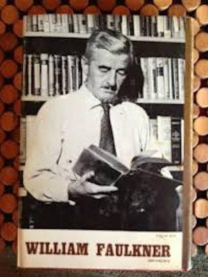 William Faulkner – 9 eBooks