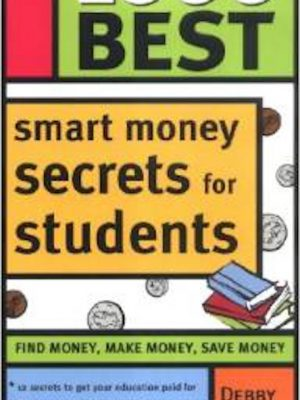 1000 Best Smart Money Secrets for Students – eBook
