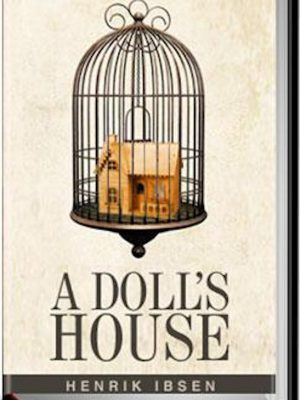 A Doll's House – Henrik Ibsen – eBook