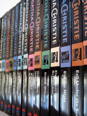 Agatha Christie Collection – 94 eBooks