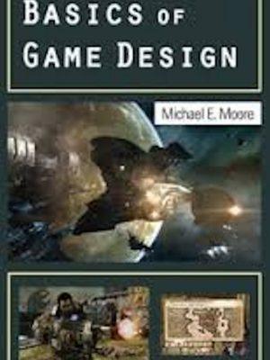 Basics of Game Design – eBook