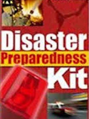 Disaster Preparedness Kit – eBook