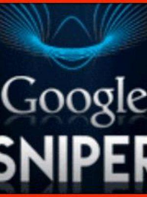 Google Sniper 2 – Google Marketing Video Course