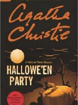 Halloween Party – Agatha Christie – Audiobook