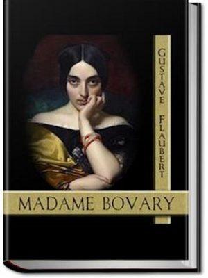 Madame Bovary – Gustave Flaubert – eBook