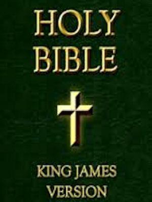 The Bible, King James Version – eBook