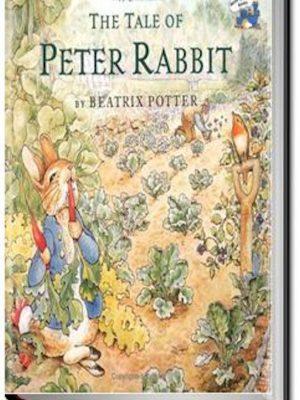 The Tale of Peter Rabbit – Beatrix Potter – eBook
