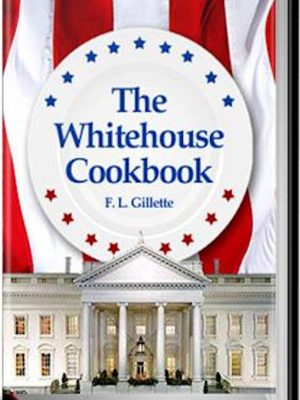 The Whitehouse Cookbook – eBook