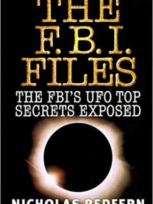 UFO – FBI Top Secret Files – eBook