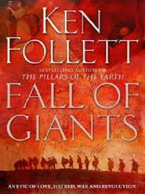 Ken Follett – Century Trilogy – 3 Audiobooks