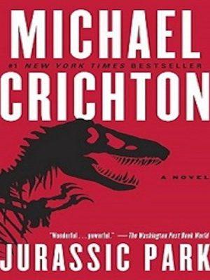 Jurassic Park 1 and 2 – Michael Crichton – 2 eBooks