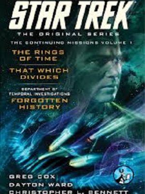 Star Trek – Full Collection – 290 eBooks