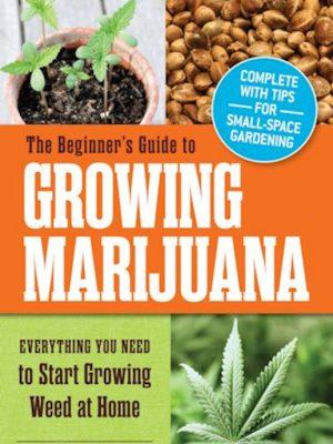 Beginners Guide to Growing Marijuana – eBook