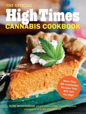 High Times Cannabis Cookbook – eBook