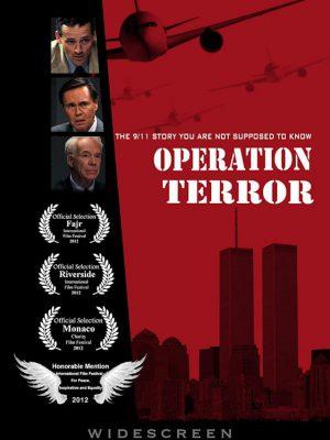 Operation Terror – Audiobook