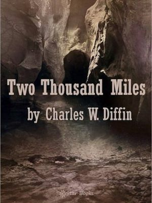 Two Thousand Miles Below – Audiobook