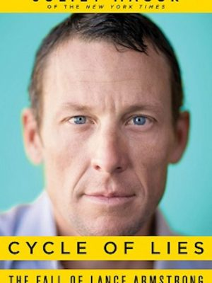 Cycle of Lies – AudioBook