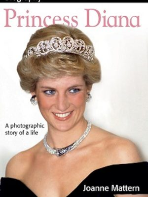 Princess Diana – Biography – eBook