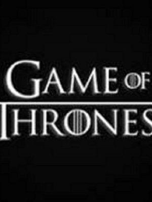 Game of Thrones (plus images) – 7 eBooks