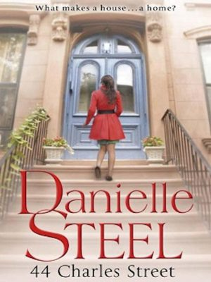 Danielle Steel Collection – 111 eBooks