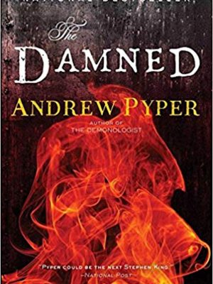 The Damned – eBook